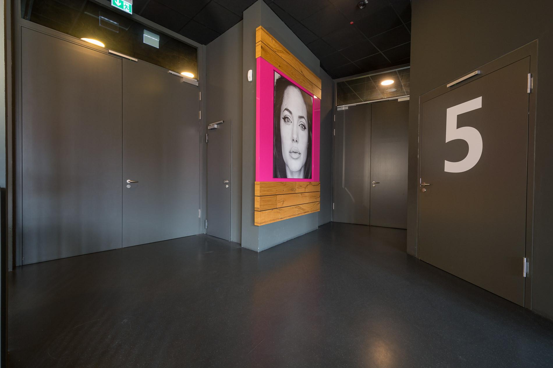Kino Forum Lahr Programm